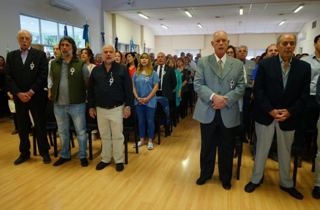50 años de la Cooperativa de Adolfo Alsina (Clerysa)