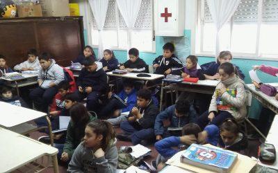 Un 2019 con una fuerte apuesta a la educación cooperativa