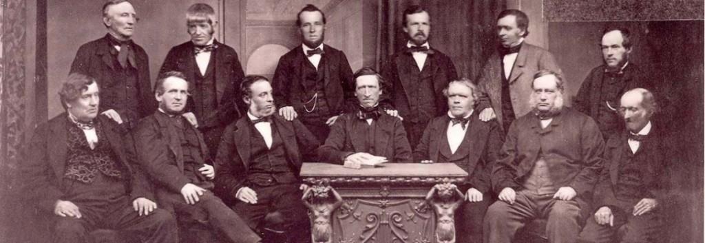 Se cumplen 175 años de cooperativismo
